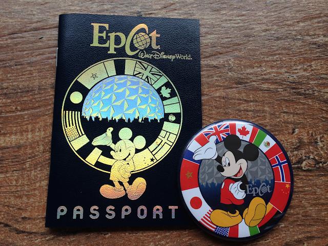 passaporte e bottom